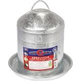 Abreuvoir galvanisé à chaud Guillouard - 10 l