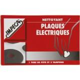 Nettoyant plaques électriques Impeca - Tube 50 ml