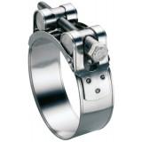 Collier à tourillons inox W4 Ace - Diamètre 26 - 28 mm - Vendu par 5