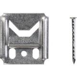 Clip de fixation lambris - Vendu par 250 - Alberts