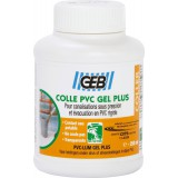 Colle gel plus PVC Geb - Pot 250 ml