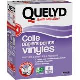 Colle papiers peints Vinyles Quelyd - 300 g