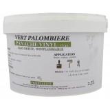 Peinture verte palombière - 2,5 l