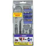Kit réparation Smartphone tablette Tivoly - 32 pièces