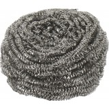 Eponge spirale inox Nicols - Vendu par 10