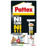 Ni clou ni vis invisible Pattex - Tube 40 ml