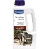 Détachant rouille pour sols extérieurs Starwax - Bidon 1 l