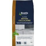 Colle à béton cellulaire Bostik - Sac 5 kg