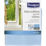 Microfibre spécial vitres Starwax