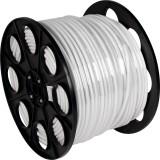 Câble H05 VV-F mètré 2,5 mm² Dhome - Touret - Blanc - Longueur 200 m