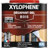 Décapant gel pour le bois Xylophène - 1L