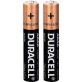 Piles Ultra AAAA Duracell - Blister de 2 - LR61 - Alcaline