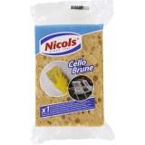 Eponge végétale Nicols - Gros travaux - Vendu par 1