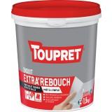 Enduit extra'rebouch pâte Toupret - 1,5 kg