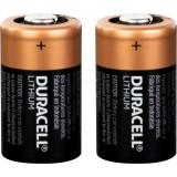 Pile SPE ULTRA Duracell - Pile CR2 Lithium - 3 V - Blister de 2