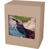 Chiffon - Coton couleur 1 x 10 kg