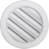 Grille plastique universelle à encastrer DMO - Diamètre 60 mm