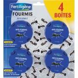 Boîte d'appât fourmis Fertiligène - Vendu par 4