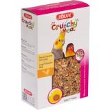 Nourriture en graine pour grandes perruches Zolux - Boîte 800 g