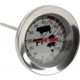 Thermomètre à viande avec sonde de 0 à 120°C Stil