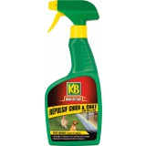 Répulsif chiens et chats KB Home Defense - 500 ml