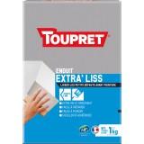 Enduit extra'liss poudre Toupret - 1 kg