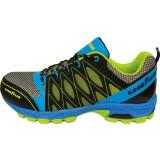 Chaussures basses de sécurité type Running SILVERSTONE T42