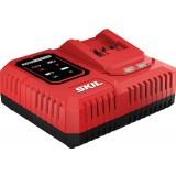 Chargeur et batterie Skil - 20 V Max