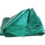 Bâche bricolage légère Cap Vert - Dimensions 4 x 5 m