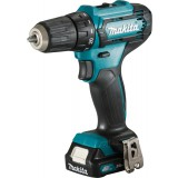 Perceuse-visseuse DF333DWAE 12 V Li-Ion Makita