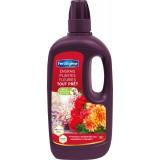 Engrais liquide plantes fleuries Fertiligène - 1 l
