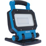 Projecteur LED rechargeable Erös Dhome- 30 W - 3000 lumens - 5000 K - IP54 - Port USB
