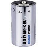 Pile Alcaline Univercel - LR20 - 1,5 V  - Vendu par 2