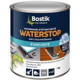 Membrane d'étanchéité Waterstop Bostik - Pot - 1 kg