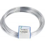 Corde à linge - Galvanisé - Diamètre 2,2 mm