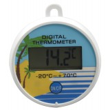 Thermomètre digital de piscine Stil