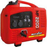 Groupe électrogène Inverter Debruite MF2200i Mecafer - 2000 W