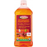 Détergent parfumant souffle d'orient - 1 l - Saniterpen