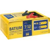 Chargeur de batterie automatique à micro processeur Batium 6-12 V Gys