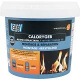 Mastic réfractaire - 300 g - Calorygeb - Geb