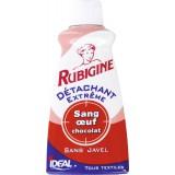 Détachant tâches organiques Rubigine - Flacon 100 ml - Sang / œuf / chocolat
