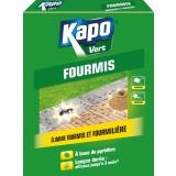 Anti fourmis et fourmilières Kapo vert - 200 g