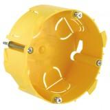 Boîte cloison sèche Legrand - Sortie câble / prise 20 et 32 A - Profondeur 50 mm