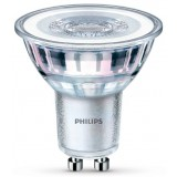 Ampoule LED réflecteur GU10 Philips - 265 Lumens - 3,5 W