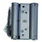 Charnière à ressort double action Torbel - Epoxy - Charge utile 20 kg