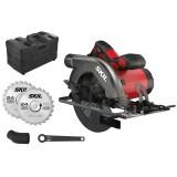 Scie circulaire 5830 GA Skil - 1400 W