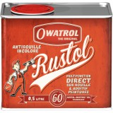 Antirouille Owatrol - Bidon 500 ml