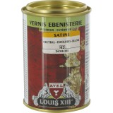 Vernis bois satiné 250 ml Avel Louis XIII - Incolore