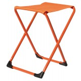 Tabouret pliant Fun Cao Camping - Orange