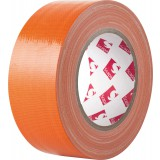Ruban de masquage orange Barnier - Longueur 33 m - Largeur 48 mm